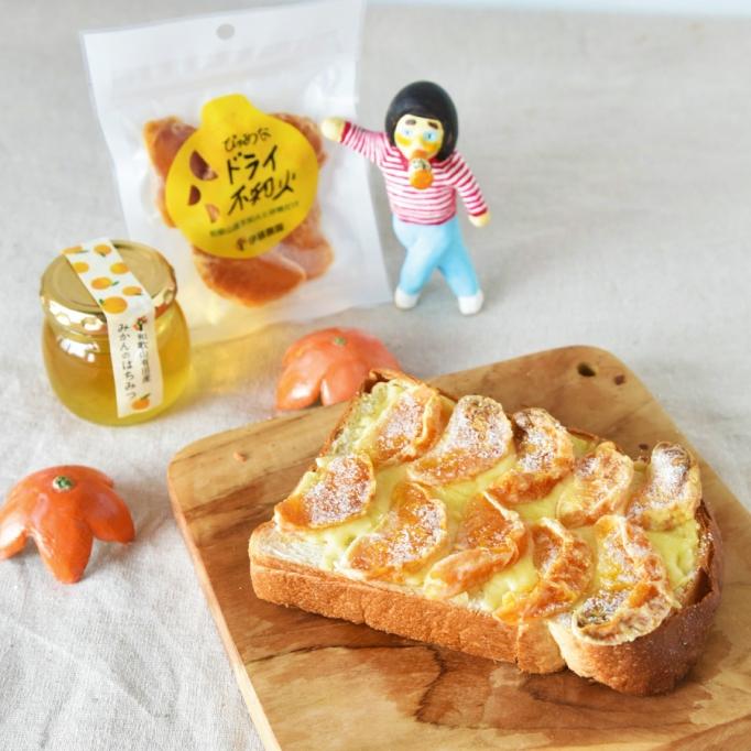 【きくレピ~きくちゃんのみかんなレシピ~】